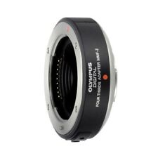 Near Mint! Olympus MMF-2 Four Thirds Adapter for Micro 4/3 - 1 year warranty