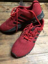 Keep Running 45 Lightweight Men's Tennis Shoes Size Red Black EUC (BH)