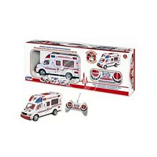 Car Person's Ambulance Remote-Controlled Rstoys