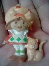 STRAWBERRY FIGURE 1981 A.G.C. USED CONDITION