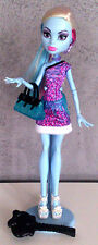 "Monster High - Abbey Bominable - ""Scaris"""