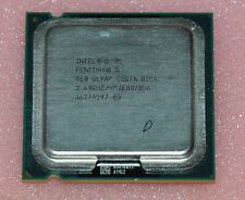 SL9QR Intel Pentium D 935 3.2GHz Dual 4MB Cache Processor Matched Pair
