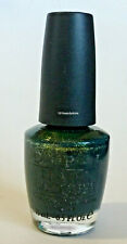 Opi Nail Lacquer Live And Let Die 0.5oz *New*