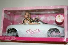 Barbie and Ken Wedding Bridal Car Gift Set 2007  New & Sealed Rare Collectable