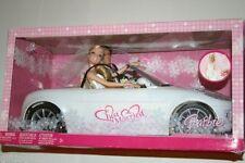 BARBIE e KEN Nuziale Auto Set Regalo 2007 NUOVO E SIGILLATO RARO DA COLLEZIONE
