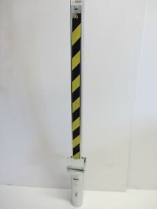 Ramco Removable Security Post Auto locking Parking Bollard Forecourt Post