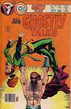 Ghostly Tales #126 Vg, Ditko art, Charlton Comics 1977