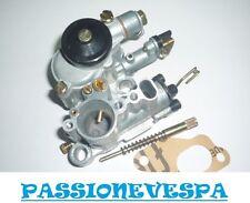 CARBURATORE SPACO SI 20 15 D VESPA 125 150 VBB VBA SPRINT GTR GT TS VNB VNA PX