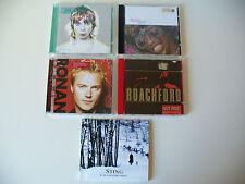 "Albumkonv.""Klassik Pop"" m. Sting, Roachford, Ronan, Mia, Bootsy CD (Kon. Nr.671)"