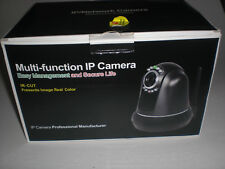 Wansview NCB545w Wireless Wifi Network IP Camera Infrared Night vision - Parts