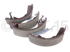 VW Transporter T3 T25 (79-92) Rear Brake Shoes Shoes + Fitting Kit