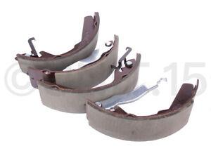 VW Transporter T3 T25 (79-92) Rear Brake Shoes Shoes + Fitting Kit