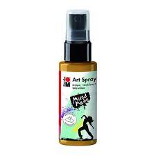 Art Spray Acrylic Spray 50ML Waterproof Mixed Media For Fabric Canvas Paper Wood