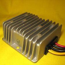 36V to 12V DC Converter 10A Waterproof Voltage Reducer120W Golf Cart Buggy Solar