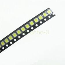 100PCS POWER TOP SMD SMT White PLCC-2 3528 1210 Super Bright Light LED NEW