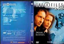 DVD The X Files 13 | David Duchovny | Serie TV | <LivSF> | Lemaus