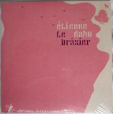 "ETIENNE DAHO - CD SINGLE PROMO ""LE BRASIER"" - NEUF"