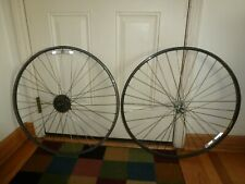 Mavic Wheelset MA40 Rims with Shimano 105 Hubs