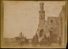 LE CAIRE c. 1900 - Egypte - aa932