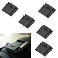 5Pcs Durable Hot Shoe Cover for Canon Nikon Olympus Pentax Panasonic DSLR/SLR