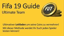 Fifa 19 - Ultimate Team - Trading Guide - Coins Münzen - PS4 PS3 Xbox PC - Top!