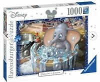 Ravensburger Disney Dumbo Jigsaw Puzzle 1000 Pieces Collectors Edition - SEALED
