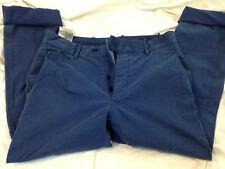 DIESEL pantalon jeans coton bleu stone W 29 L 32 thawar Taille 40
