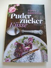 ??? Poppy J. Anderson ? Puderzuckerküsse ? Liebes Roman ? Taschenbuch ? TOP ?