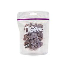Ogeez Krunch Purple Pot 50g - Knusper-Schokoladenstücke in Weed-Optik