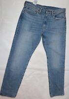 NEU LEVI'S ® 502 REGULAR TAPER JEANS 36/36 LEVIS 29507-0101 CW-0518 LEVI