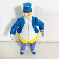 DC Super Powers Penguin Action Figure 1989 Vintage Loose