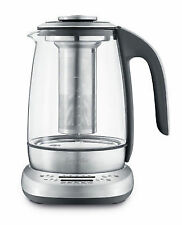 Breville BTM600CLR 1.7L Cordless Electric Kettle - Brushed Stainless Steel