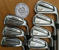 Cleveland 588 CB FORGED Irons 4 - PW - DYNAMIC GOLD S300 SHAFTS