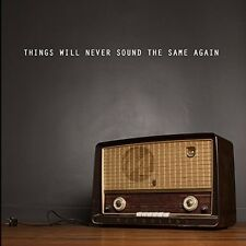 Metroland - Things Will Never Sound the Same Again [New CD]