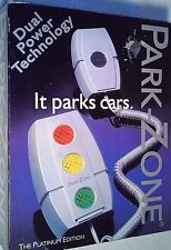 New Park - Zone Platinum Edition Dual Power Technology Parks Cars In The Garage!