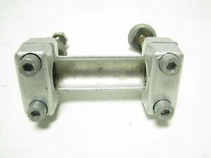 94-96 Ktm 550 Mxc  M Oem Handlebar Risers Bar Clamp   50301038000 58301039100