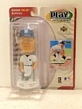 2002 MLB Edition Upper Deck Collectibles Play Makers Roger Clemens NIP