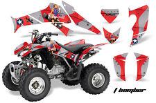 Honda TRX 250 AMR Racing Graphics Sticker Kits TRX250 05-16 Quad ATV Decals TBR