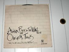 PINK FLOYD - THE WALL - 3C 006-63494