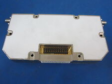 Mircowave Amplifier Low Band 18XP4 XCVR LOW BAND P/N 396-018002-001