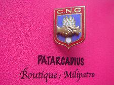 """Réduction Gendarmerie - Caisse Nationale Gendarmes ( Mutuelle ) """" Ancien """""""