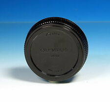 Olympus Ø ca. 46mm Rückdeckel lens cap back cap Objektivdeckel - (90525)