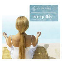 Spa Series Tranquillity CD OFFICIAL Massage Therapy Relaxation Music background