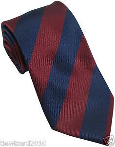 Brigade of Guards Regimental Tie