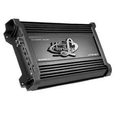 Lanzar HTG137 2000W Mono Block Mosfet Car Audio Amplifier Heritage Series