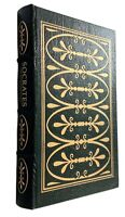 Easton Press SOCRATES 1st Edition 1st Printing Taylor, A. E. - Socrates Leather