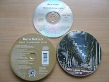 Billie Holiday - What a Little Moonlight Can Do  CD