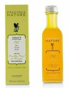 Alfaparf Precious Nature Long&Straight Oil 100 ml