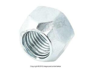 VOLVO 740 745 760780 940 960(1983-1998) Lug Nut (Standard Nut) (1) PRO PARTS