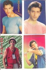INDIA - PICTURE POST CARD - BOLLYWOOD ACTOR - HRITHIK ROSHAN - 12 IN 1 LOT